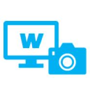スクリーンウォーターマークはPC画面に透かしを表示して画面カメラ撮影防止ができる