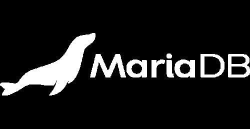 スクリーンウォーターマークのオンプレミス版サーバーソフトウェアの動作環境はデータベースにMariaDBを使用します。