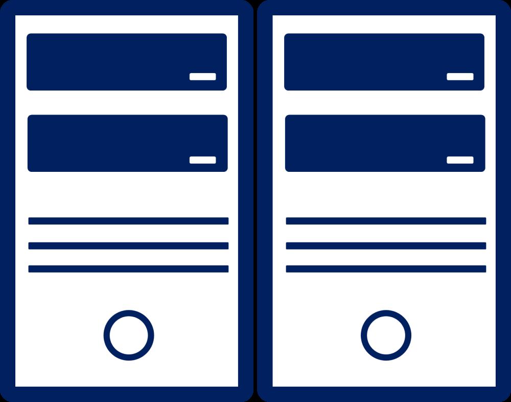 インターネット接続不要でセキュアな運用ができるオンプレミス版スクリーンウォーターマーク