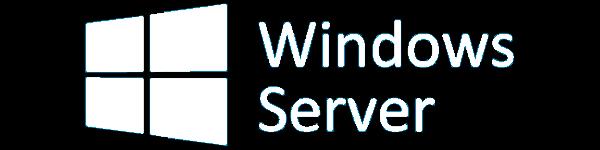 WindowsServer2008R2~WindowsServer2019はスクリーンウォーターマークの動作環境・OSです